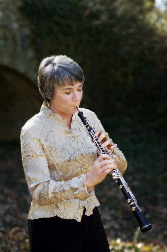 Alicia Chapman