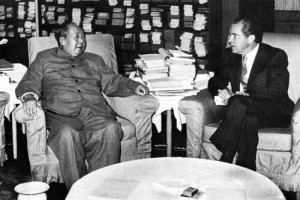 Mao-Nixon